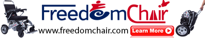 Freedom Chair Coupon
