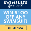 swimsuits,plussize swimwear