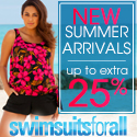 Save Up to 25% off New Arrivals + Free Shipping
