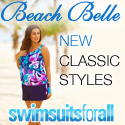 Take 15% off Classic Styles from Beach Belle with code CS15