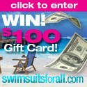 Win A Free Swimsuit