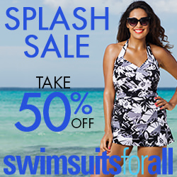 Splash Sale!