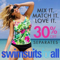 Take 30% off Separates