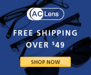 AC Lens - Buy Contacts Online