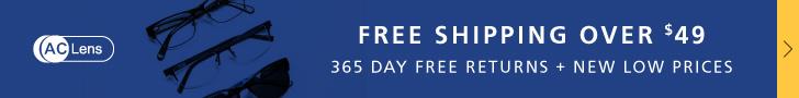 AC Lens - Buy Discount Eyeglasses Online