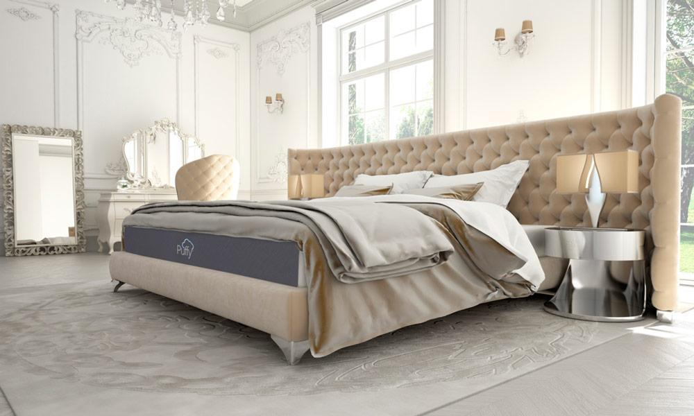Puffy mattress barbara 39 s amazing offers online for Best time for mattress sales