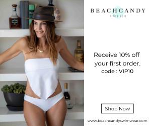 Womens Designer Swimwear
