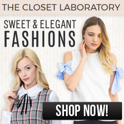 The Closet Laboratory promo Code
