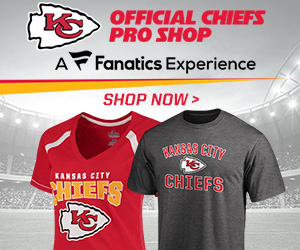 Shop Official Chiefs Gear at the Kansas City Chiefs Pro Shop