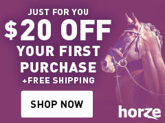Horze Equestrian Coupon Code