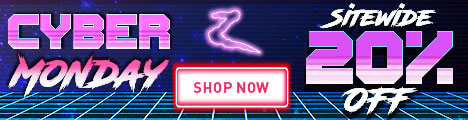 Get 20% OFF on EVERYTHING at Horze Equestrian