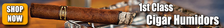 1st Class Cigar Humidors Coupon Code