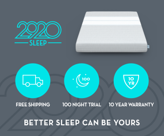 2920 Sleep Coupon