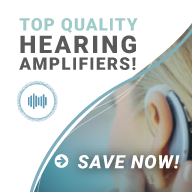Best Deals on Hearing Amplifiers