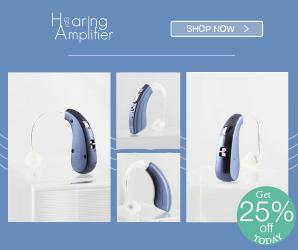 hearingamplifier coupon