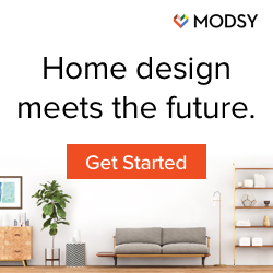 Modsy 3D Home Design