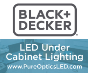 Shop PureOptics Under Cabinet Lighting!
