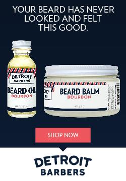 Detroit Barber discount Code