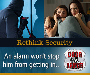 Home Security - 25% Off
