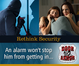 Home Security - Black Friday Offer
