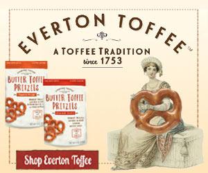 Everton Toffee
