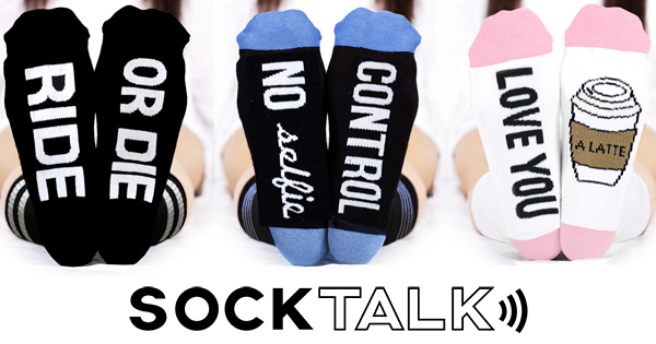 Shop Sock Talk