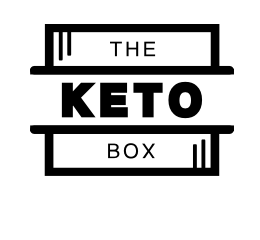 The Keto Box, get Keto snack delivered right to your front door