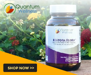 Immune Support - RestoraFlora The Greatest Health Revelation of the 21st Century Has Been Discovered… In Your Stomach