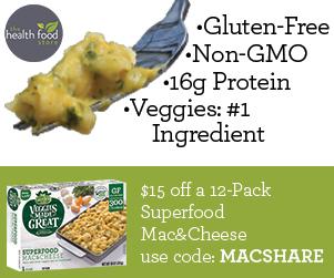 cheapest gluten free food