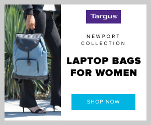 Targus Newport Collection | Laptop Bags For Women - Shop Now