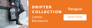 Targus Drifter Collection | Shop Now