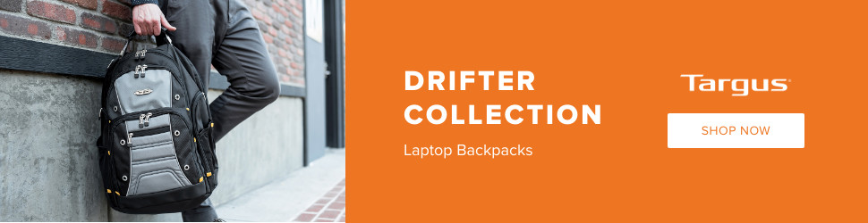 Targus Drifter Collection | Shop Now