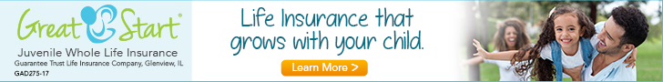 Life Insurance That Grows With Your Child