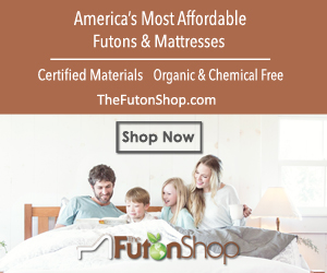 Chemical Free Futon Mattresses