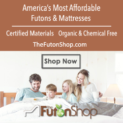 Organic Futon Mattresses