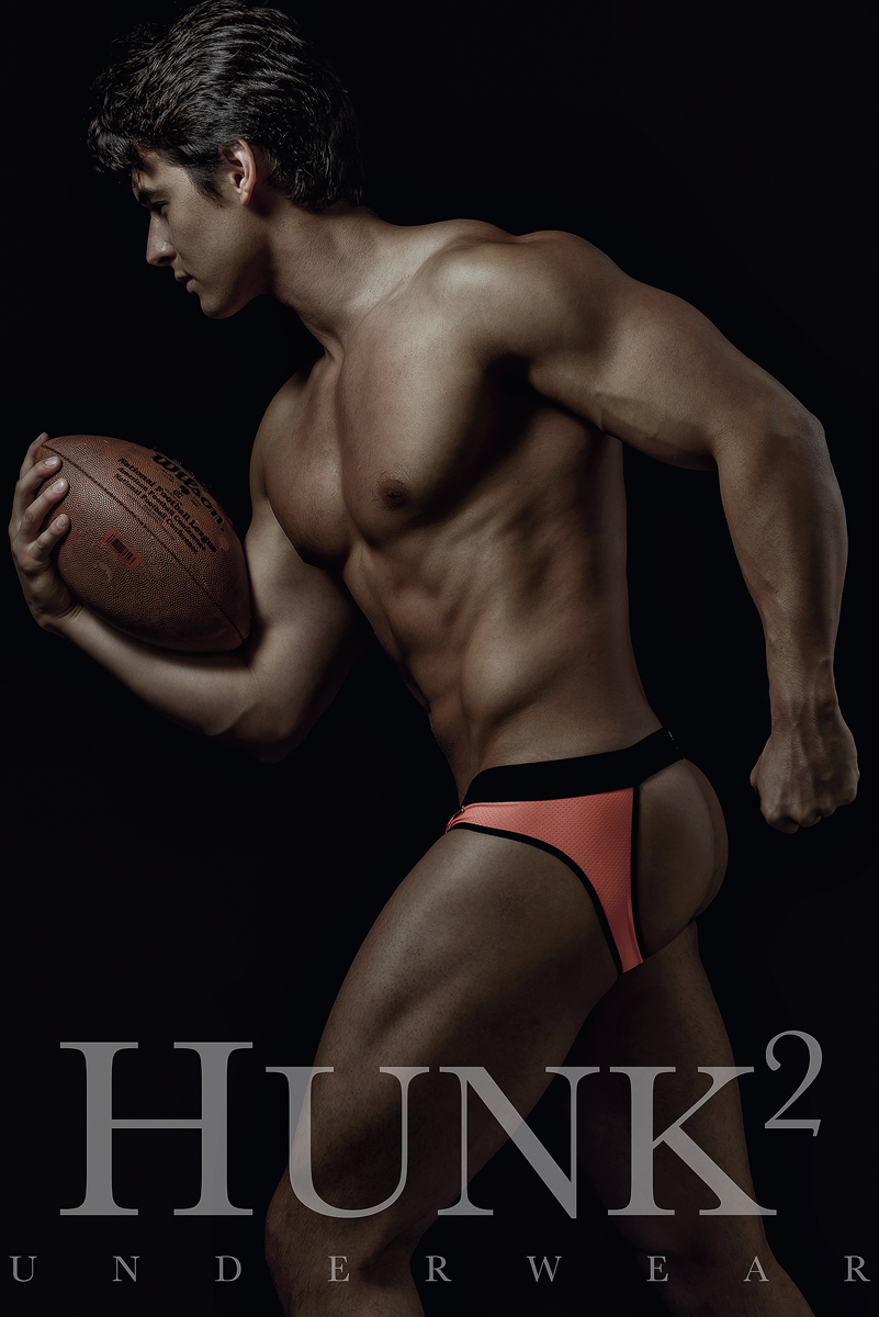 Hunk2 Men's underwear & swimwear