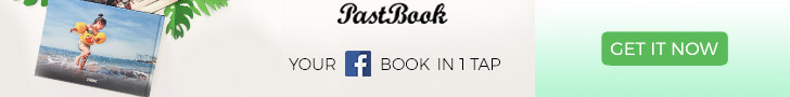 Facebook mobile photo books