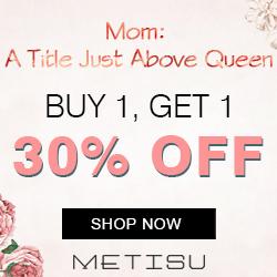 Mom a title just above queen buy 1 get 1 30% off | Metisu