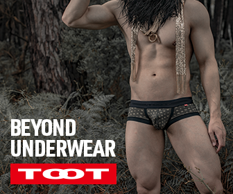 TOOT - Beyond Mens Underwear