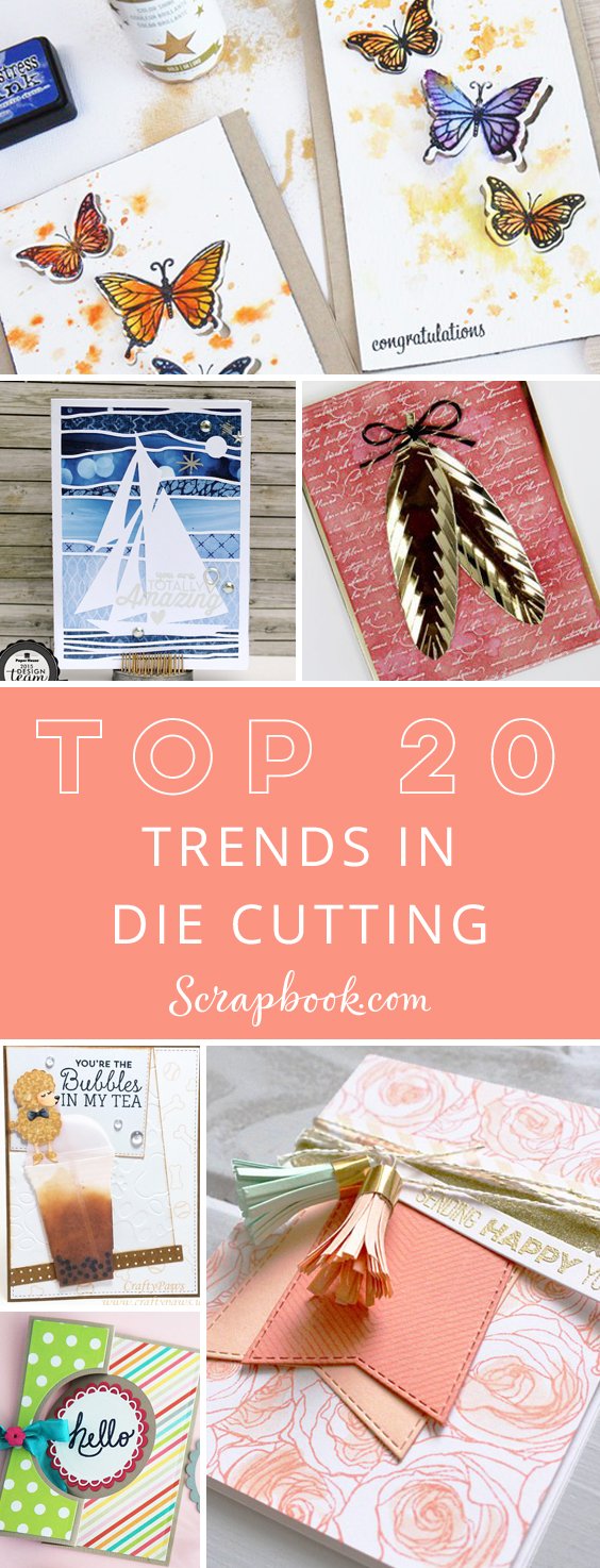 Top Die Cutting Trends