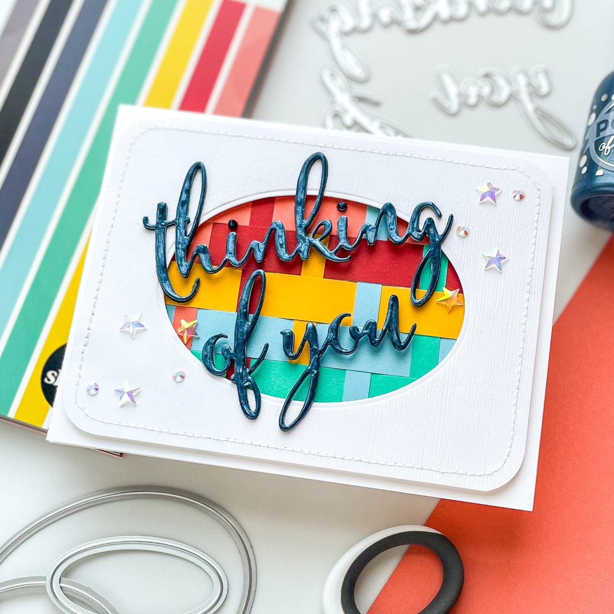 Solutions for Organizing