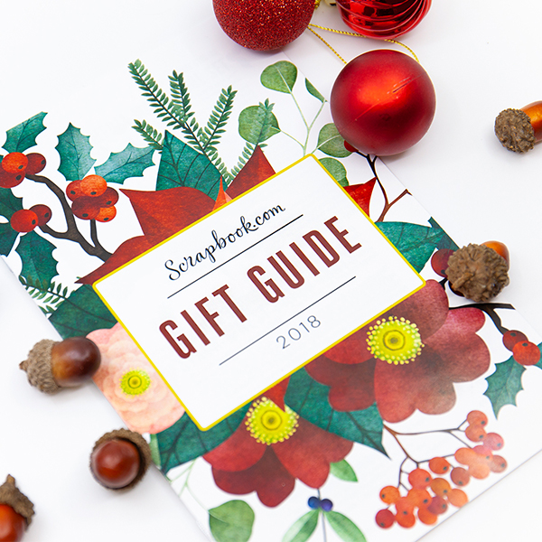 Shop the Holiday Gift Guide!