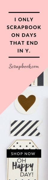 Shop NOW at Scrapbook.com!