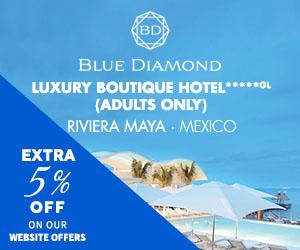 Bluebay Beach Resort And Spa Hôtel
