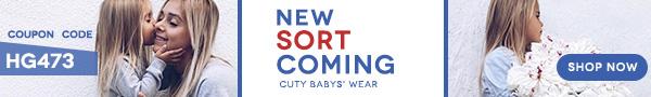 Cuty Babys' Wear
