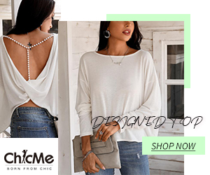 Chicme Weekly Selection For You Pick