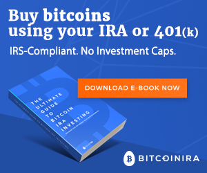How to rollover or transfer your 401k or ira to a gold ira buy bitcoins using your ira of 401k ccuart Gallery
