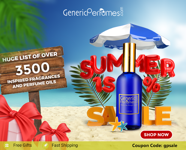Summer Sale 15% Off