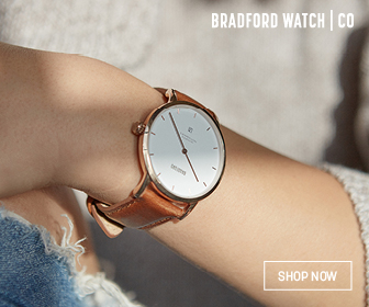 Bradford Watches