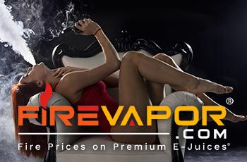 firevapor discount